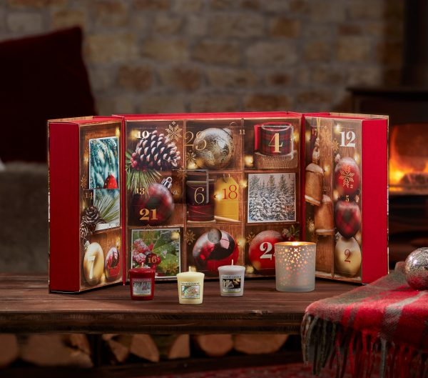 Advent Book gift set