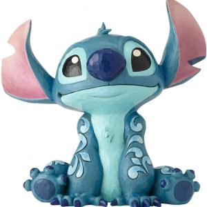Disney Traditions - Stitch Statue