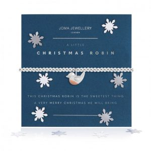 Joma A Little Christmas Robin