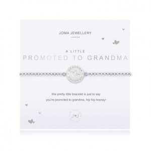 Joma A Little Promoted To Grandma